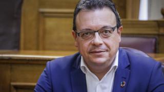 Σ. Φάμελλος: Κανένας πολίτης δεν θα εγκλωβιστεί ξανά σε παράνομη μάντρα