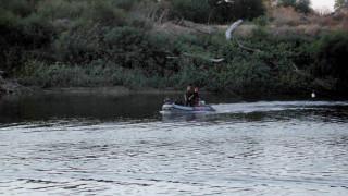 Νεκρό εντοπίστηκε παιδί στις όχθες του ποταμού Έβρου