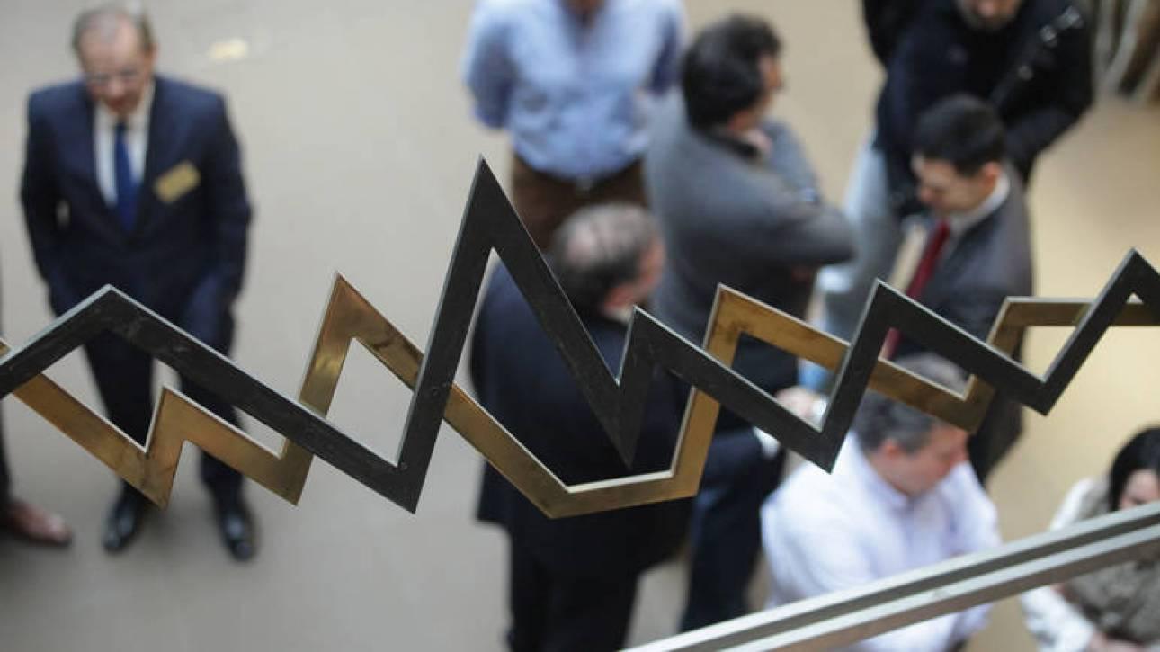 Χρηματιστήριο Αθηνών: Στις 758,18 μονάδες ο Γενικός Δείκτης Τιμών, με άνοδο 0,90%