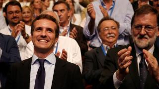 Οι μετανάστες στην Ισπανία δεν είναι καλοδεχούμενοι, λέει ο ηγέτης του Λαϊκού Κόμματος