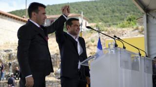Politico: Οι Ευρωπαίοι Σοσιαλιστές θα βοηθήσουν τον Τσίπρα να επικυρώσει τη Συμφωνία των Πρεσπών
