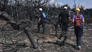 Le Monde για πυρκαγιές: H Ευρώπη ξανασκέφτεται τους μηχανισμούς της