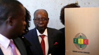 Ζιμπάμπουε: Μεγάλη συμμετοχή στις πρώτες εκλογές που διεξάγονται μετά την εποχή Μουγκάμπε