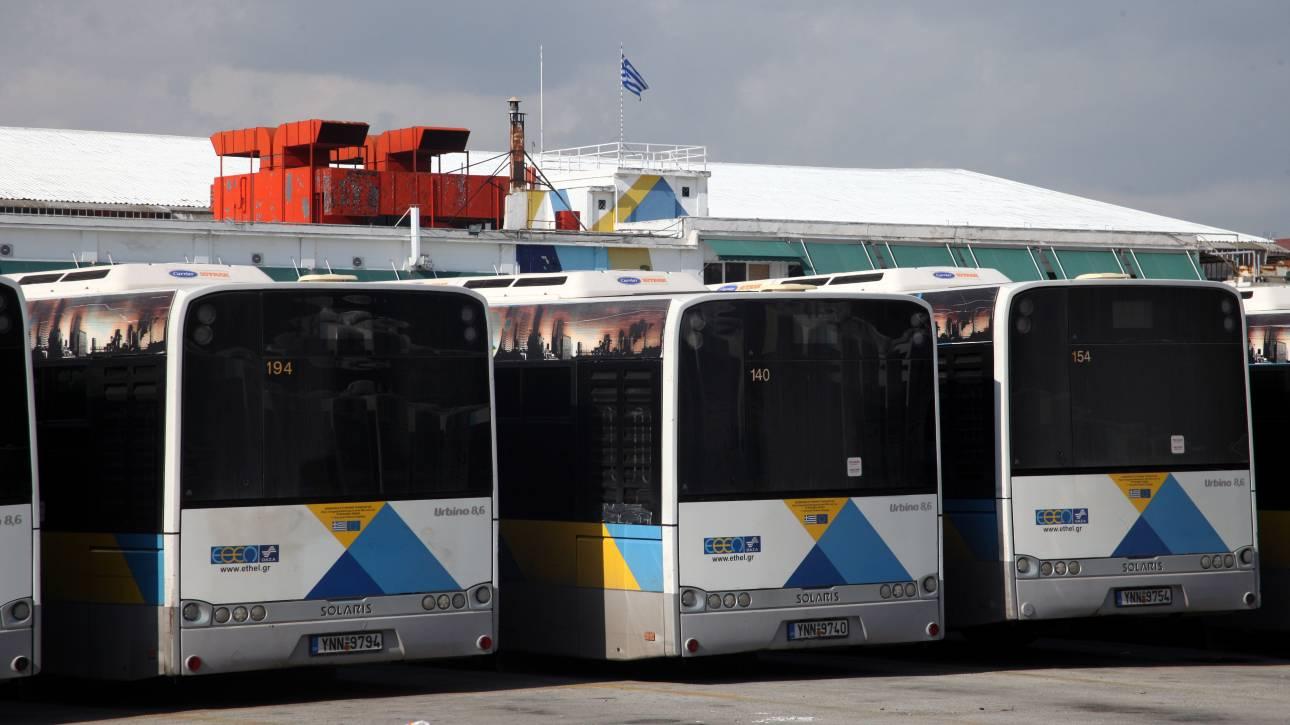 Φωτιές Αττική: Νέα λεωφορειακή γραμμή για τις μετακινήσεις των πυρόπληκτων κατοίκων