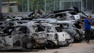 Φωτιές Αττική: Δείτε πότε ξεκινούν οι αιτήσεις για την έκτακτη οικονομική ενίσχυση των πυροπλήκτων