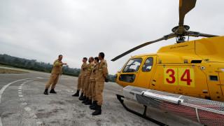 Πορτογαλία: Σε ύψιστη επιφυλακή οι πυροσβεστικές δυνάμεις υπό το φόβο πυρκαγιών