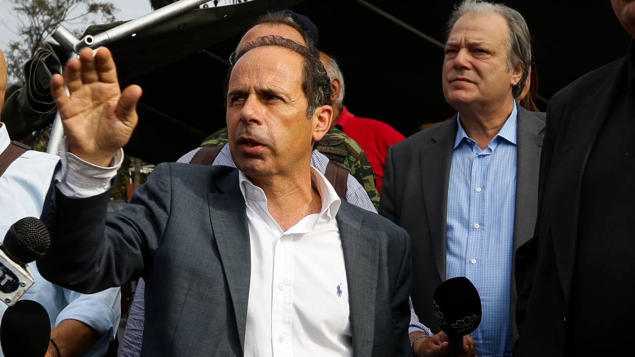 Φωτιά Μάτι – Δήμαρχος Ραφήνας: Οι νεκροί θα φτάσουν τους 120