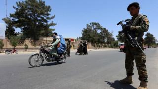 Το Ισλαμικό Κράτος πίσω από την αιματηρή επίθεση στο Τατζικιστάν