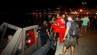 Φωτιά Μάτι: Από τις 19:08 της μοιραίας Δευτέρας είχε σταλεί σήμα για σορούς από το Λιμενικό
