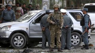 Αφγανιστάν: Λεωφορείο έπεσε σε νάρκη - Πολλοί νεκροί και τραυματίες