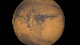 Σήμερα ο πιο φωτεινός Άρης: Το 2035 θα ξαναδούμε τέτοιο φαινόμενο