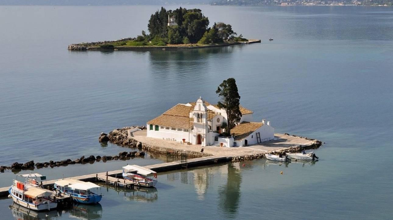 Κέρκυρα: Ταξίδι στην αρχόντισσα του Ιονίου