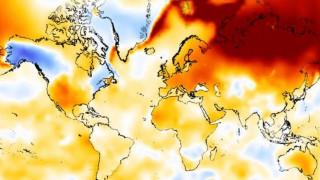 Φόβοι για το μεγαλύτερο κύμα καύσωνα της χιλιετίας