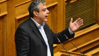 Χ. Βερναρδάκης: Ανάληψη πολιτικής ευθύνης σημαίνει να πάρεις μέτρα για να μην ξανασυμβεί κάτι τέτοιο