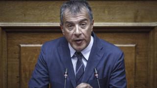 Σ. Θεοδωράκης:  Η κυβέρνηση πρέπει να πληρώσει για τη χαμένη μάχη στο Μάτι