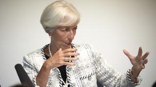 ΔΝΤ: Βιώσιμο το ελληνικό χρέος ως το 2038