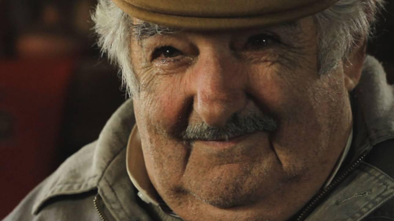 Ελ Πέπε: ο φτωχότερος ηγέτης του κόσμου τελευταίος ήρωας για τον Κουστουρίτσα