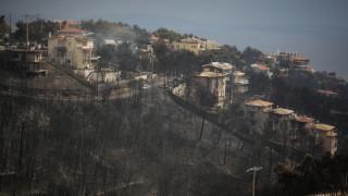 Πώς έζησαν οι Πρόσκοποι τη φονική πυρκαγιά στο Μάτι
