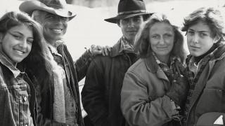 Δυναστεία: μισός αιώνας Ralph Lauren με επετειακή πασαρέλα στο Σέντραλ Παρκ