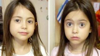 Φωτιά Μάτι: Κηδεύονται τα δίδυμα κοριτσάκια – Η παράκληση της οικογένειας