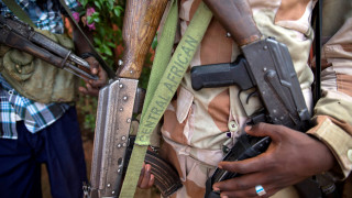 Δολοφονήθηκαν τρεις δημοσιογράφοι στην Κεντροαφρικανική Δημοκρατία