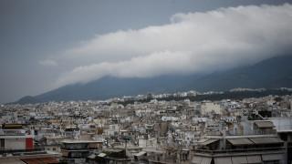 Καιρός: Κακοκαιρία στα νότια της Αττικής - Δείτε πού βρέχει