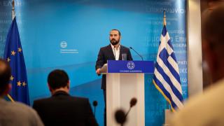 Τζανακόπουλος: Η κυβέρνηση θα συγκρουστεί με συμφέροντα