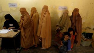 Αφγανιστάν: Κοριτσάκι 10 ετών βασανίστηκε μέχρι θανάτου από τον 30χρονο άνδρα της