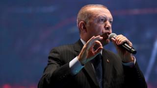 Εκπρόσωπος Ερντογάν σε ΗΠΑ: Θα υπάρξουν αντίποινα, αν μας επιβάλετε κυρώσεις