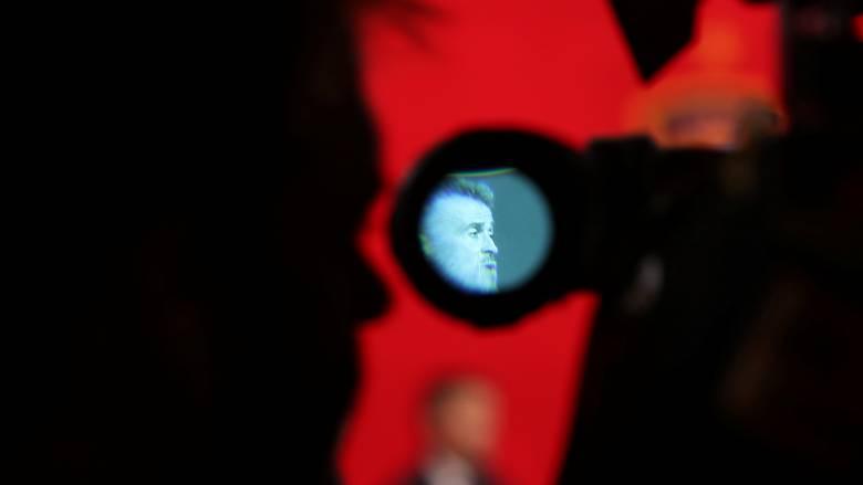 Σε ποια χώρα της ΕΕ οι δημοσιογράφοι θα πληρώνουν «χαράτσι» 50 ευρώ