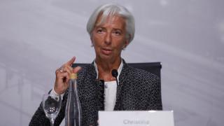 Κεφαλαιακή θωράκιση και καλύτερη διακυβέρνηση ζητεί το ΔΝΤ για τις ελληνικές τράπεζες