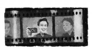 Γκέρντα Τάρο: Ποια ήταν και γιατί την τιμά με doodle η Google
