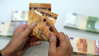 Στα 5,192 δισ. ευρώ τα νέα ληξιπρόθεσμα χρέη προς την εφορία