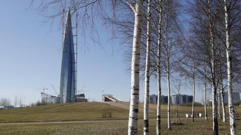 Αυτός είναι ο ψηλότερος ουρανοξύστης στην Ευρώπη