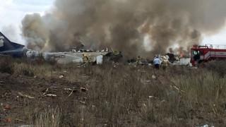 Συντριβή αεροσκάφους στο Μεξικό: Πώς βγήκαν ζωντανοί όλοι οι επιβαίνοντες