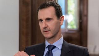 Συρία: «Η νίκη μας είναι κοντά» υποστηρίζει ο Άσαντ