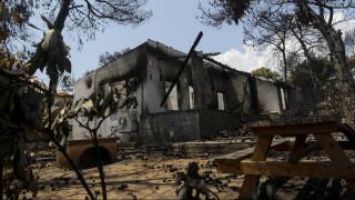 Η ELPEDISON δίπλα στους Πληγέντες από την Πυρκαγιά