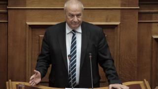 Λ. Γρηγοράκoς: Η κυβέρνηση οφείλει να παραιτηθεί