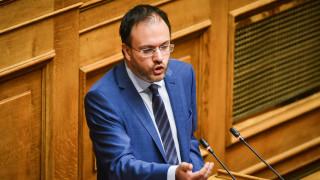 Θεοχαρόπουλος: Αδιανόητο να χρησιμοποιείται ως άλλοθι η ηλικία του πρωθυπουργού