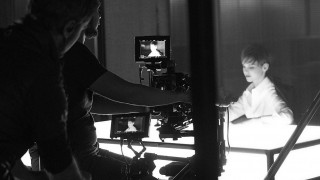 Armani/Laboratorio: ο Λούκα Γκουαντανίνο στο ατελιέ κινηματογράφου και στιλ