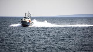 Συνολικά 47 μετανάστες διασώθηκαν στη Σάμο από Λιμενικό και Frontex