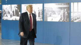 Τραμπ καλεί Σέσιονς: Σταμάτα εδώ και τώρα την έρευνα για την Ρωσία