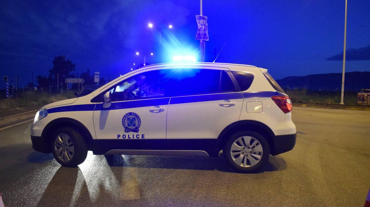 Έδεσσα: 21χρονος πυροβόλησε με καραμπίνα τον πατέρα του