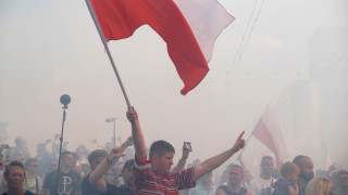 Η Πολωνία δεν ξεχνά: 74 χρόνια μετά την Εξέγερση της Βαρσοβίας εναντίον των Ναζί