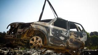 Μέτρα διευκόλυνσης των ιδιοκτητών οχημάτων στις πυρόπληκτες περιοχές
