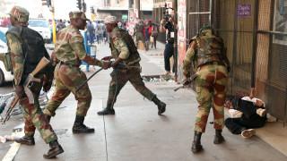 Ζιμπάμπουε: Δύο νεκροί σε αιματηρές συμπλοκές μετά τις εκλογές