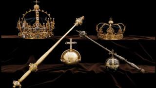 Σουηδία: Άρπαξαν βασιλικά κοσμήματα από ναό και διέφυγαν με ταχύπλοο