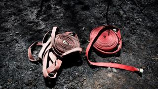Πολύ υψηλός ο κίνδυνος πυρκαγιάς σήμερα - Δείτε ποιες περιοχές κινδυνεύουν