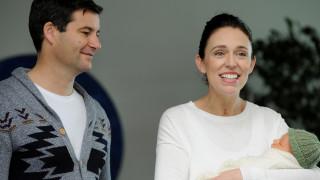 Νέα Ζηλανδία: Επιστροφή στα πρωθυπουργικά της καθήκοντα για την Άρντερν μετά την άδεια μητρότητας
