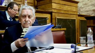 Φ. Κουβέλης: Συγγνώμη αλλά μεγάλα λάθη δεν υπήρξαν
